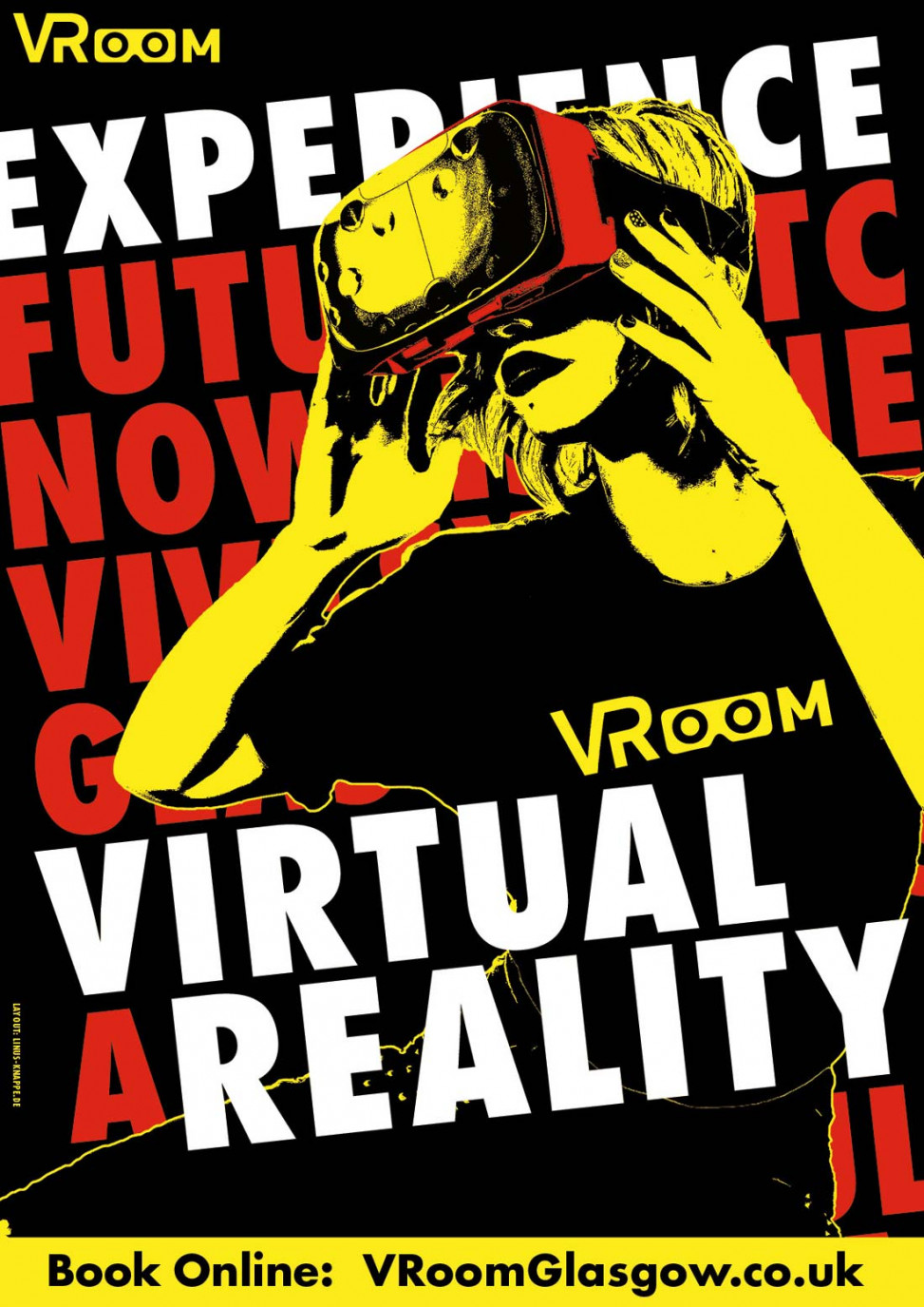 VRoom-Plakat-2018